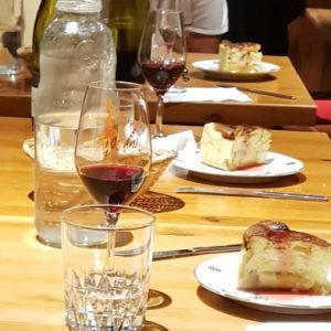 photo table d'hôte Grange du Bois