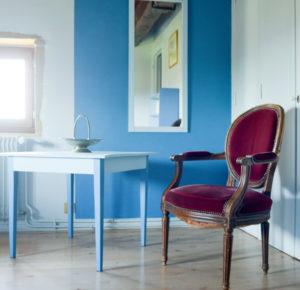 Photo chambre d'hôte la Rochette